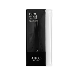 <p>Water-resistant coloured mascara</p> - BEYOND LIMITS WATERPROOF MASCARA - KIKO MILANO