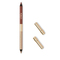 <p>Double eyeliner pencil for the lash line: matte and metallic finishes </p> - MAGICAL HOLIDAY DUO EYELINER - KIKO MILANO