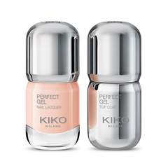 <p>Nagellack mit professionellem Finish</p> - SICILIAN NOTES COLOUR&CARE NAIL LACQUER - KIKO MILANO