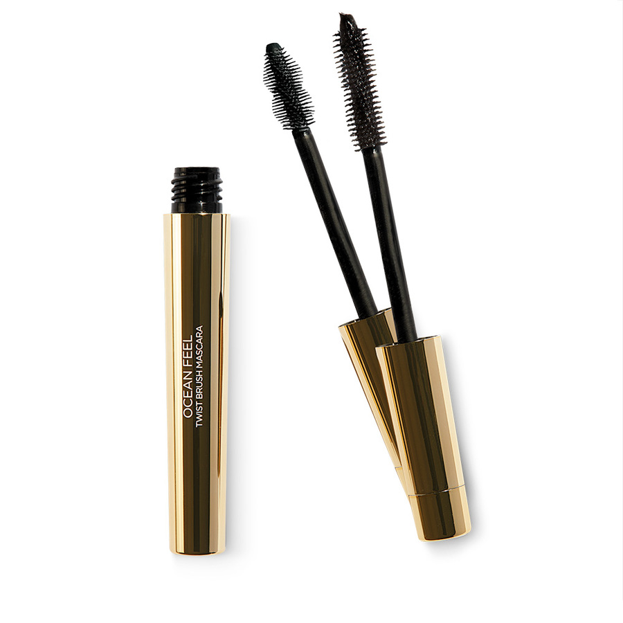 Купить OCEAN FEEL TWIST BRUSH MASCARA, KIKO