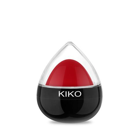 Feuchtigkeitsspendender Lippenbalsam   DROP LIP BALM   Kiko Milano