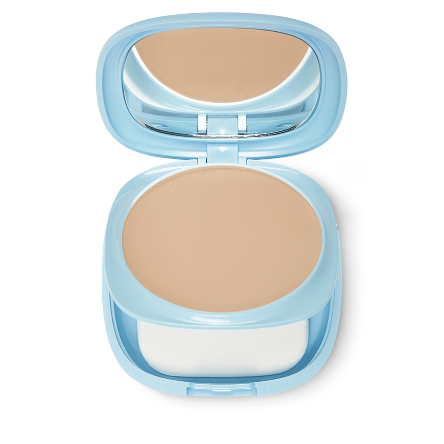 Купить OCEAN FEEL POWDER FOUNDATION SPF50 03, KIKO