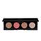 <p>Palette viso con: 1 bronzer, 1 blush e 2 illuminanti</p> - FACE PALETTE 01 - KIKO MILANO