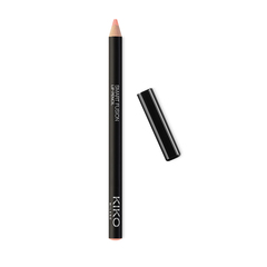 Lip brush with synthetic fibres - Smart Lip Brush 300 - KIKO MILANO