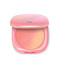 <p>Two-tone blend-effect blush with satin finish and iris scent</p> - TUSCAN SUNSHINE BLUSH - KIKO MILANO