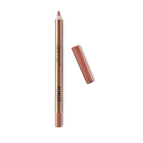 Lipliner | Creamy Colour Comfort Lip Liner | Kiko Milano