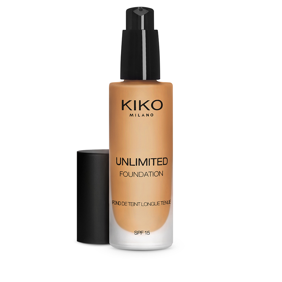 Unlimited Foundation 20