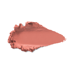Rounded tip blush brush with synthetic fibres - Smart Blush Brush 103 - KIKO MILANO