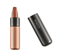 Labial líquido mate. Color eterno. Acabado mate total. - Instant Colour Matte Liquid Lip Colour - KIKO MILANO