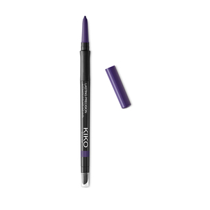 Automatic eye pencil for the waterline and lash line - Lasting Precision Automatic Eyeliner And Khôl - KIKO MILANO