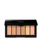 Palette with 6 face concealers, 4 natural tones and 2 concealing tones - Smart Concealer Palette - KIKO MILANO