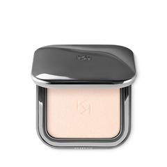 <p>Powder blush with a buildable result</p> - GLOW FUSION POWDER BLUSH - LET'S CORAL - KIKO MILANO