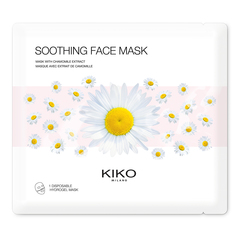 <p>Flower-shaped hydrating face pads</p> - TO MOM WITH LOVE - KIKO MILANO