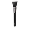 Cone-shaped brush with synthetic bristles for applying liquid or cream foundation - Face 04 Stipling Foundation Brush - KIKO MILANO