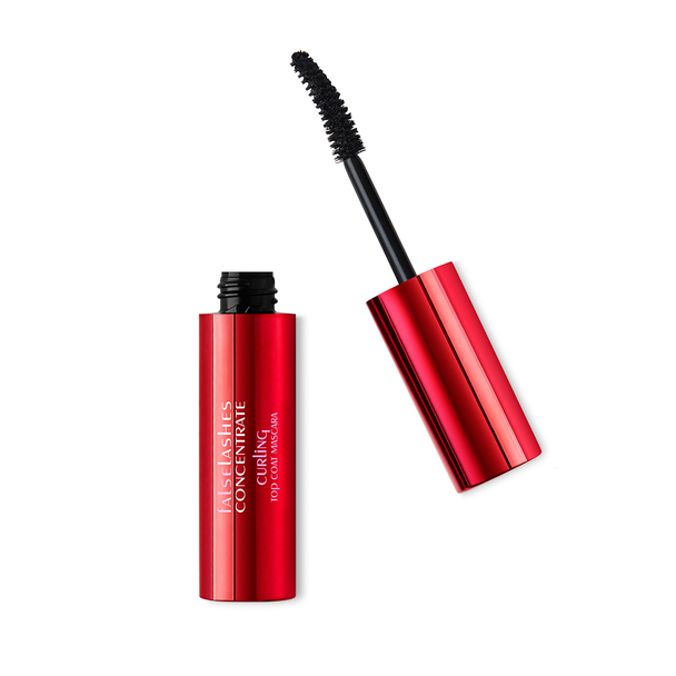 1d91094f965 Top coat curl intensifier mascara - Curling Top Coat Mascara - KIKO ...