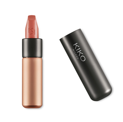 Quick-drying nail lacquer - Smart Nail Lacquer - KIKO MILANO