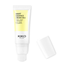Illuminating effect booster serum - Smart Glow Drops - KIKO MILANO