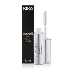 Gel lash lengthener night treatment. +169%* growth in 30 days. - 30 Days Extension - Night Treatment Booster - KIKO MILANO