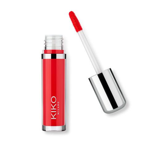latex shine lip lacquer
