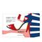 Hydraterend en voedend voet- en nagelmasker - Fairy Feet - KIKO MILANO