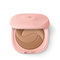 <p>Matte-finish bronzing powder</p> - MOOD BOOST MATTE BRONZER   - KIKO MILANO