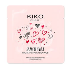 SWEETHEART HYDRATING FACE PATCHES