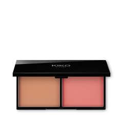 Smart Blush And Bronzer Palette 03