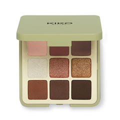 NEW GREEN ME EYESHADOW PALETTE