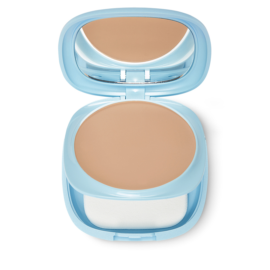 Купить OCEAN FEEL POWDER FOUNDATION SPF50 05, KIKO