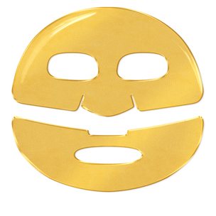 <p>Nourishing and illuminating face mask with honey and yellow clay </p> - YELLOW CLAY MASK - KIKO MILANO