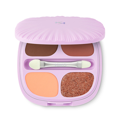 WATERFLOWER MAGIC EYESHADOW PALETTE