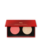 <p>Duo blush and highlighter palette with creamy texture</p> - MAGICAL HOLIDAY BLUSH & HIGHLIGHTER PALETTE - KIKO MILANO