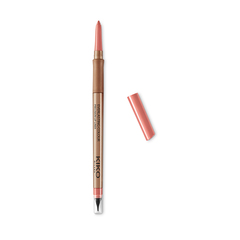 <p>High-definition line and full shade lip pencil</p> - OCEAN FEEL LIP LINER - KIKO MILANO