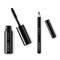 <p>On-the-go oogkit: on-the-go mascara met volume-effect en on-the-go zwart potlood voor de binnenooglijn</p> - ON THE GO EYE KIT - KIKO MILANO