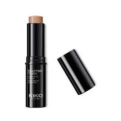 <p>Lipstick and blush pencil</p> - NEW GREEN ME LIPS & CHEEKS - KIKO MILANO