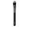Flat brush with synthetic bristles for applying liquid or cream foundation - Face 03 Flat Foundation Brush - KIKO MILANO