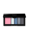 Paleta para ojos y rostro con 1 colorete y 4 sombras - Smart Eyes and Cheeks Palette - KIKO MILANO