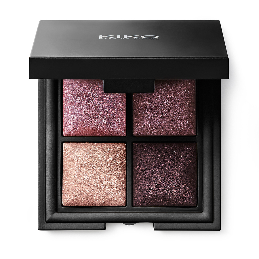 Color Fever Eyeshadow Palette 101