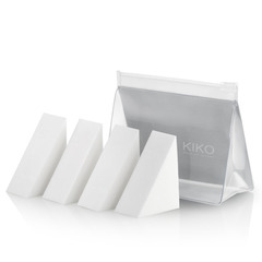 Soft brush for face cleansing - Cleansing Brush - KIKO MILANO