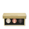 <p>Trio palette of metallic eyeshadows</p> - MAGICAL HOLIDAY METALLIC EYESHADOW TRIO - KIKO MILANO