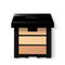 <p>Paleta com 3 pós para rosto on-the-go</p> - ON THE GO FACE PALETTE - KIKO MILANO