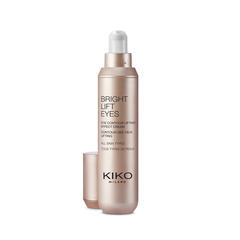 Moisturising hydrogel eye masks with honey extract - NOURISHING EYE PATCH - KIKO MILANO