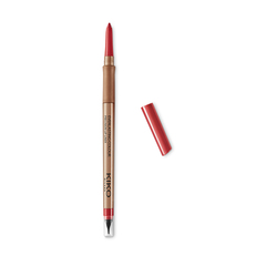 Base para lábios suavizadora: diminui os borrões dos batons e melhora a sua duração - Nude Blur Lip Base - KIKO MILANO