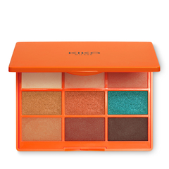 BEYOND LIMITS EYESHADOW  PALETTE 02