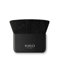 Pennello kabuki multiuso per l'applicazione di polveri viso - WATERFLOWER MAGIC 3in1KABUKI BRUSH - KIKO MILANO
