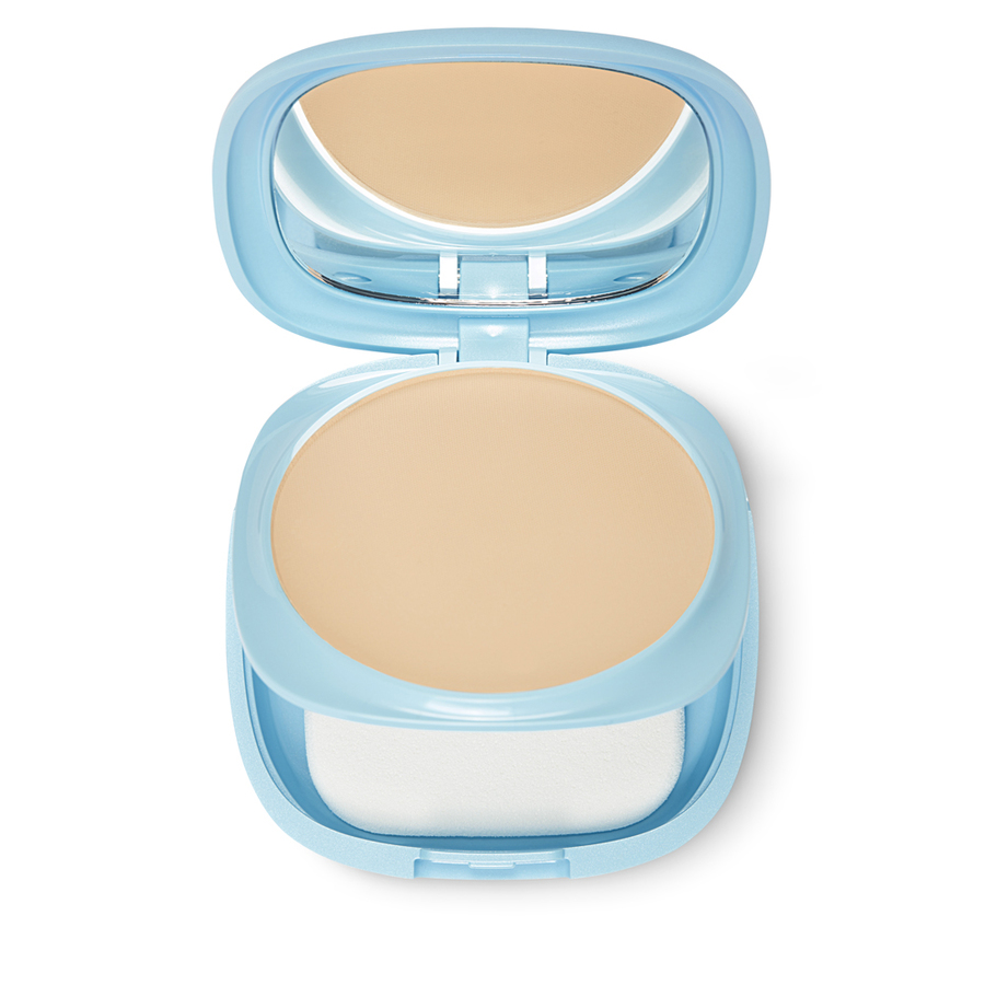 Купить OCEAN FEEL POWDER FOUNDATION SPF50 01, KIKO