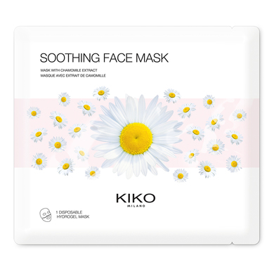 soothing-face-mask