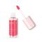 Vinyl-effect lip lacquer - WATERFLOWER MAGIC VINYL LIP LACQUER - KIKO MILANO