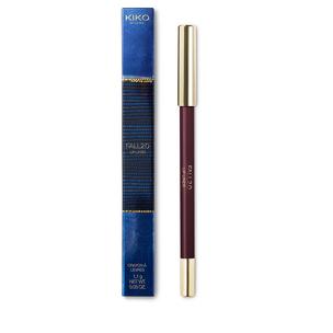 Creamy, full coverage lipstick - Shiny Lip Stylo - KIKO MILANO