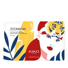 Zoomania - Tiger
